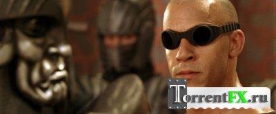 ������� ������� / The Chronicles of Riddick (2004/BDRip) 1080p