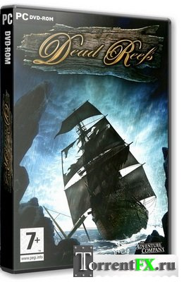 ������� ���� / Dead Reefs (2007) PC | RePack by TheDotarSojat
