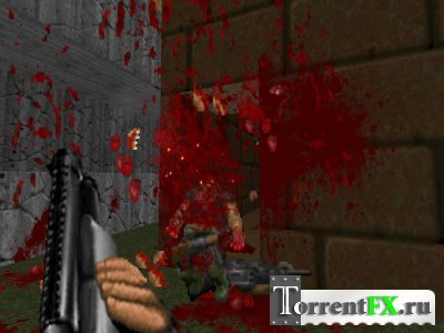 Doom - Brutal Doom (1993-2012) PC | GZDoom Engine