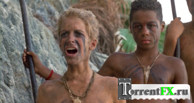 ���������� ��� / Lord of the Flies (1990) DVDRip