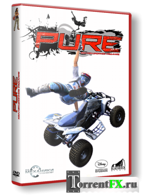 Pure: ������������� ������� (2008) PC | RePack �� R.G. ��������