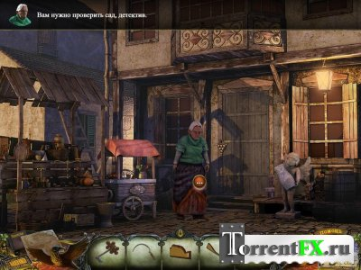 ������� ���� ��������� / The Torment of Whitewall CE (2012) PC