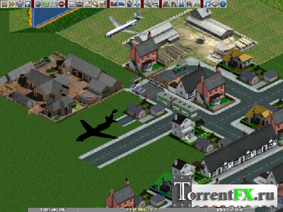 Open Transport Tycoon Deluxe (2010) PC | RePack от RG Games