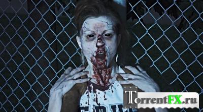 Самый страшный фильм 3D / Dead Before Dawn 3D (2012) WEB-DLRip