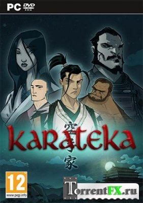 Karateka (2012) PC