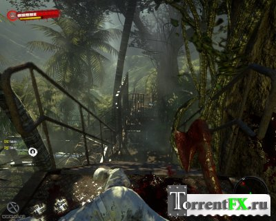 Dead Island: Game of the Year Edition (2011) PC | Steam-Rip