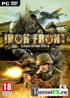 Iron Front : D-Day 1944 (2012) PC | DLC