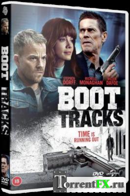 Следы от ботинка / Boot Tracks (2012) HDRip | L2