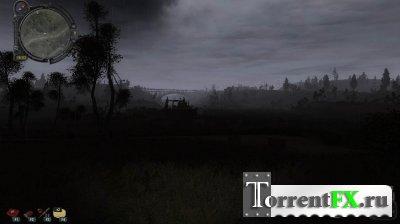 S.T.A.L.K.E.R.: Зов Припяти - «Смерти вопреки» В центре чертовщины (2012) PC | Mod