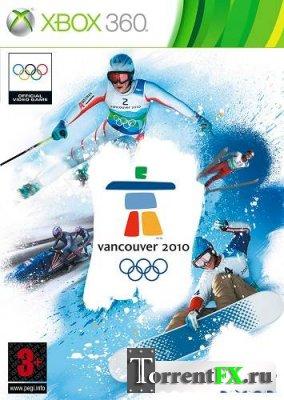 Vancouver 2010 (2010) XBOX360