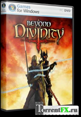 Beyond Divinity: Оковы судьбы (2004) PC | Лицензия