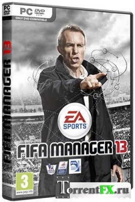 FIFA Manager 13 (2012) PC | Repack от R.G. Catalyst