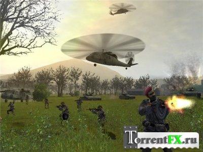 Soldner: Морская пехота (2004) PC