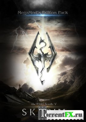 The Elder Scrolls V: Skyrim & Dawnguard & Hearthfire + MegaMod (2011) PC