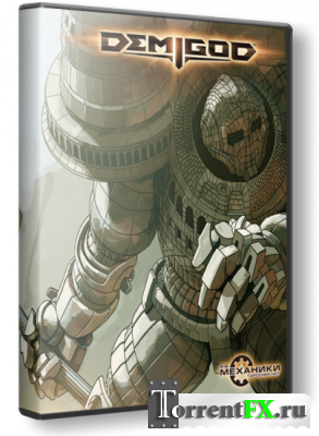 Demigod. Битвы богов (2009) PC | RePack от R.G. Механики