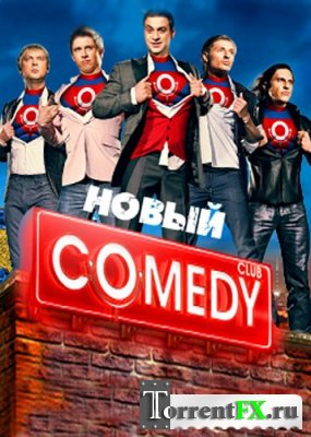 Comedy Club. ������-2012 (2012) SATRip