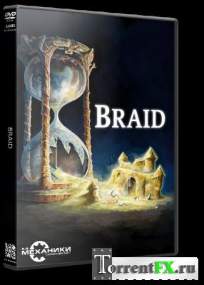 Braid (2010) PC | RePack �� R.G. ��������