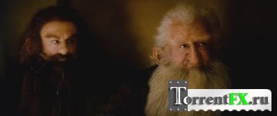 Хоббит: Нежданное путешествие / The Hobbit: An Unexpected Journey (2012) DVDScr