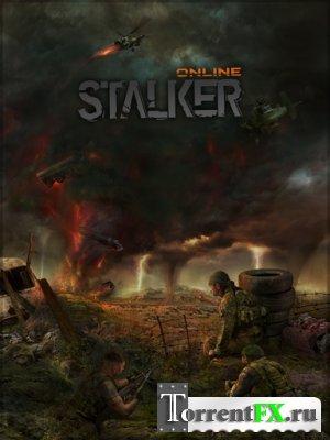 Stalker Online v.0.8.37 (2012) PC