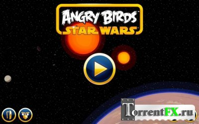 Angry Birds Star Wars [v 1.3] (2012) PC | Лицензия