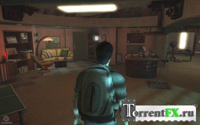 LOST : Остаться в живых / LOST : Via Domus (2008) PC | RePack