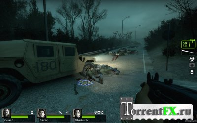 Left 4 Dead 2 [v2.1.1.8] (2012) PC | Repack