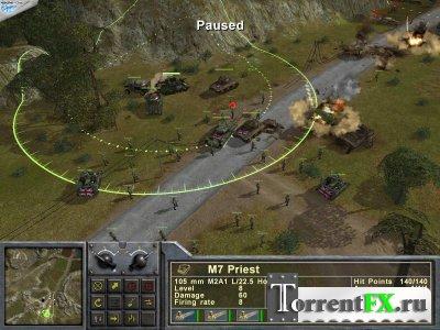 День Д / D-Day (2004) PC | Лицензия