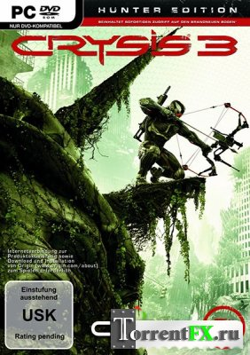 Crysis 3 (ENG/2012) [MP Alpha]