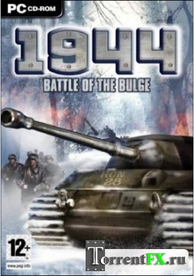 Арденны 1944 / 1944: Battle of the Bulge (2005) PC