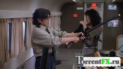 Травля / Преследуемый / Охота / The Hunted (1995) DVDRip