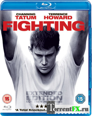Бой без правил / Fighting (2009) BDRip