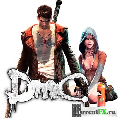 DMC: Devil May Cry (2012) PS3