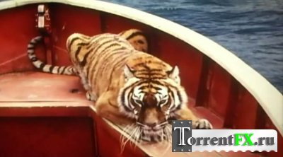 Жизнь Пи / Life of Pi (2012) TS