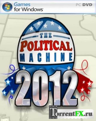 The Political Machine 2012 [1.03.024] (2012) PC