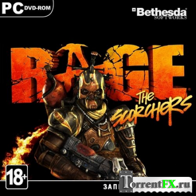 Rage: The Scorchers [v 1.0.34.2015] (2011-2012) PC