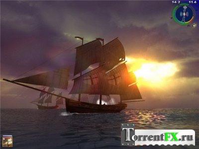 Корсары: Проклятые Судьбой (2009) PC