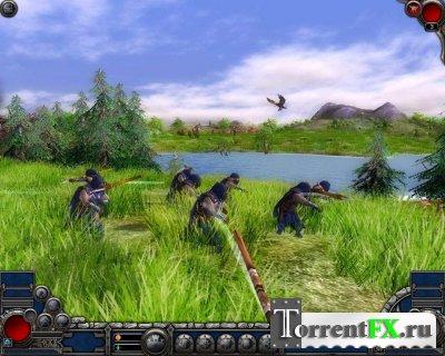 Fantasy Wars (2007) PC