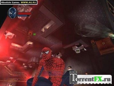 Spider-Man: The Movie (2002) PC | Лицензия
