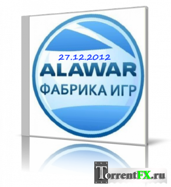 ����� ���� �� Alawar (27.12.2012) PC