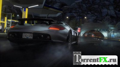 Need for Speed: Hot Pursuit - Limited Edition [v1.05] (2011) PC