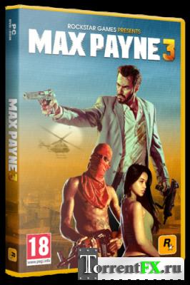 Max Payne 3 (2012) PC | ��������