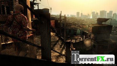 Max Payne 3 (2012) PC | Лицензия