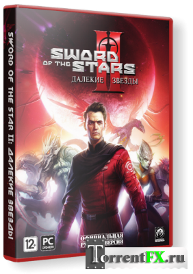 Sword of the Stars 2: Enhanced Edition + DLC (2012) PC