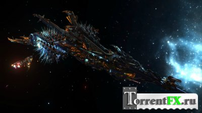 Sword of the Stars 2: Enhanced Edition + DLC (2012) PC