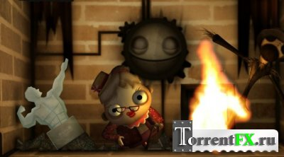Little Inferno (2012) PC