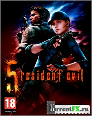 Resident Evil 5 / Biohazard 5 (2009) PC | Steam-Rip