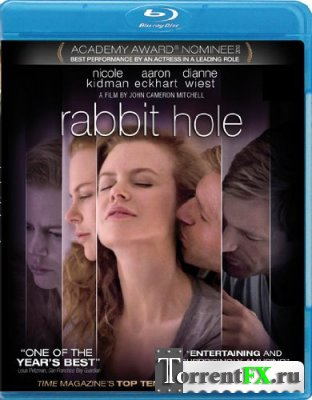 Кроличья нора / Rabbit Hole (2010) BDRip