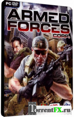 Armed Forces: Corp (2009) PC | ��������