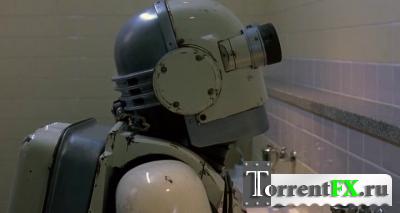 Робот Джи / Robo Ji (2012) HDRip
