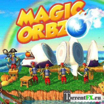 Magic Orbz (2012) PC | Лицензия